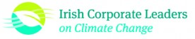 Corporate Leaders Group on Climate Change logo