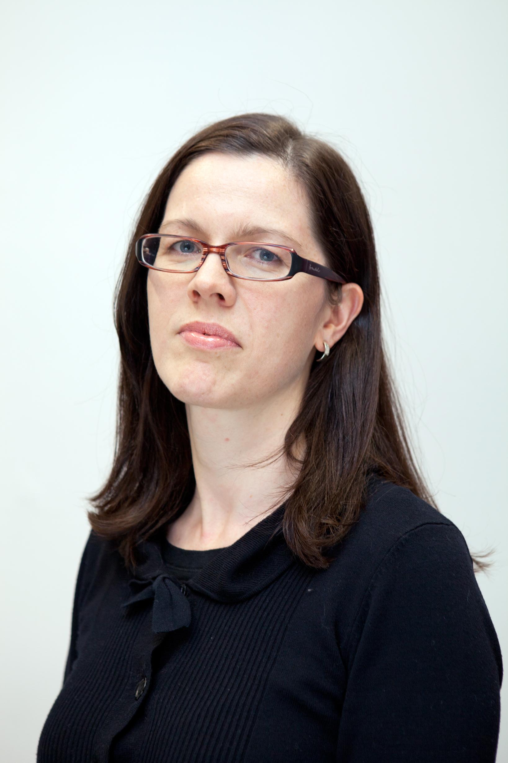 Bernadette Phelan Business in the Community Ireland