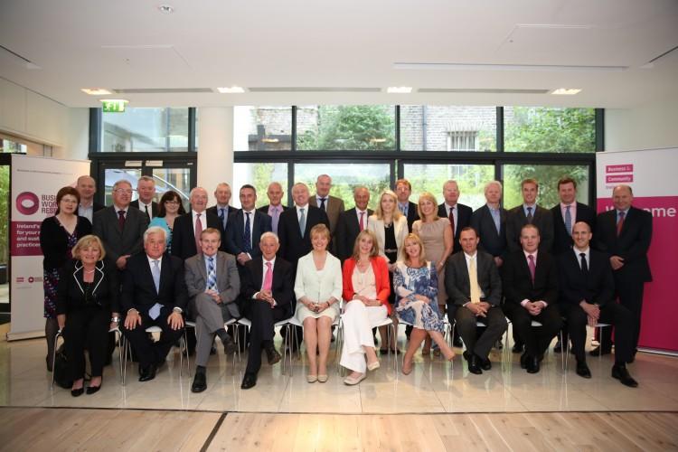 Member CEOs event