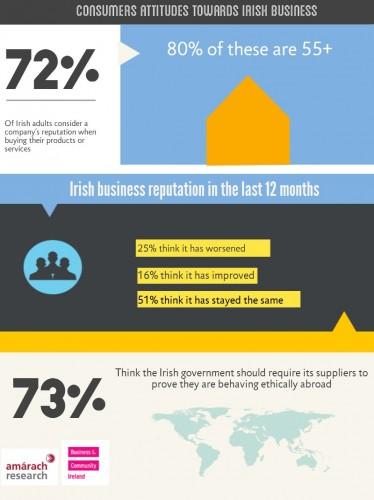 consumer survey 2013