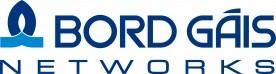 Bord Gais Logo networks