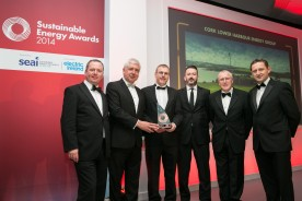 SEAI Collaboration Award