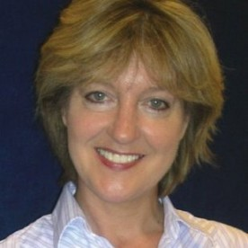 Pauline McKiernan Ulster Bank
