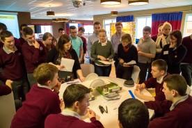 St Brendans College Engineers Week