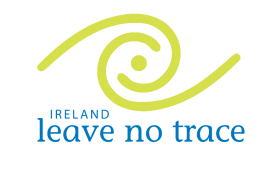 Leave No Trace Logo no background