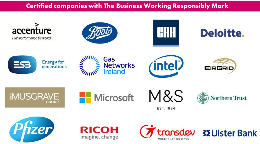 Mark companies