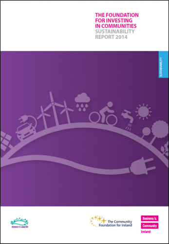 sustainability report 2014 BITCI and CFI (2.04MB)