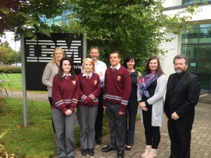 IBM & Bishopstown CS