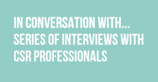 In conversation icon homepage