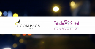 Compass Ireland and Temple Street Foundation