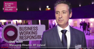 Business in the Community Ireland