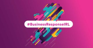 irish business response