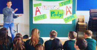 ALG enters new educational partnership with jumpAgrade