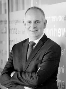 Brendan Jennings board member of BITCI